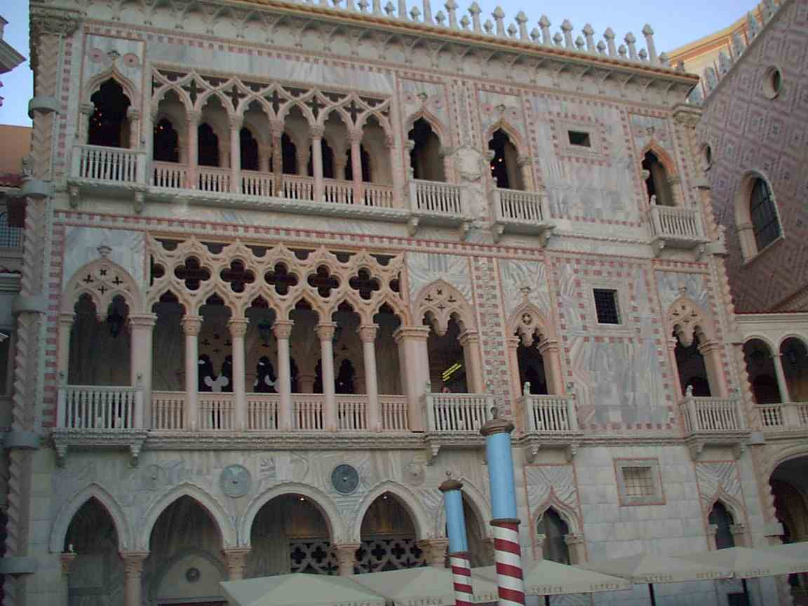 venetian 1 nice architecture